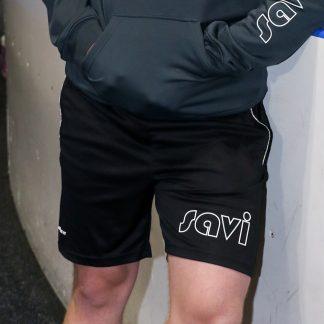 Savi Zipped Shorts