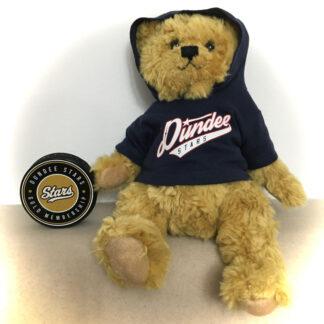 Dundee Stars Teddy