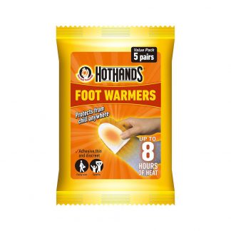 Hothands Footwarmers Pack of 5
