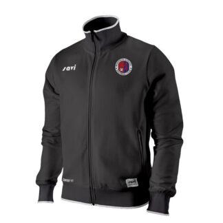 Monifieth Athletic Bristol Jacket Graphite