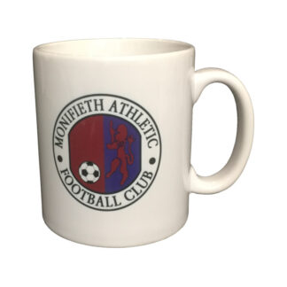Monifieth Athletic Mug