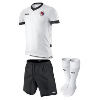 Monifieth Athletic FC Away Kit
