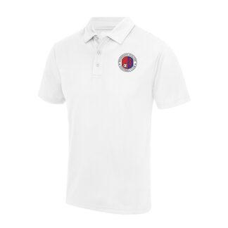 Monifieth Athletic Polo White