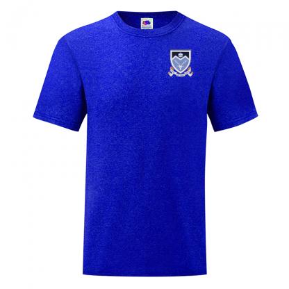 Monifieth High School Student T-Shirt
