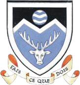 Monifieth High School Logo