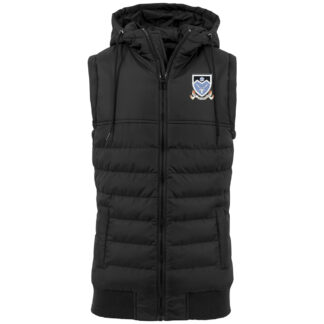 Monifieth Highschool Gillet