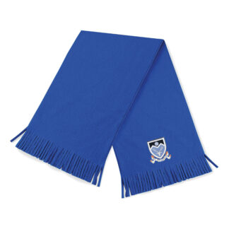 Monifieth High School Student Scarf